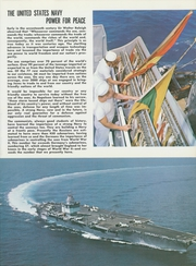 Page 9, 1965 Edition, US Navy Recruit Training Command - Keel Yearbook (Great Lakes, IL) online yearbook collection