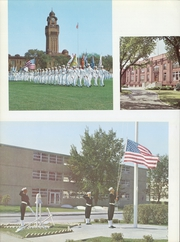 Page 12, 1966 Edition, US Navy Recruit Training Command - Keel Yearbook (Great Lakes, IL) online yearbook collection