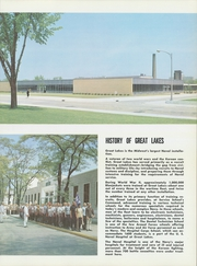 Page 13, 1966 Edition, US Navy Recruit Training Command - Keel Yearbook (Great Lakes, IL) online yearbook collection