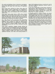 Page 15, 1966 Edition, US Navy Recruit Training Command - Keel Yearbook (Great Lakes, IL) online yearbook collection