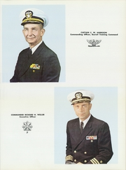 Page 17, 1966 Edition, US Navy Recruit Training Command - Keel Yearbook (Great Lakes, IL) online yearbook collection