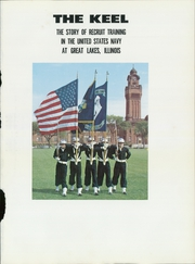Page 5, 1966 Edition, US Navy Recruit Training Command - Keel Yearbook (Great Lakes, IL) online yearbook collection