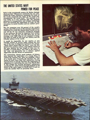 Page 11, 1969 Edition, US Navy Recruit Training Command - Keel Yearbook (Great Lakes, IL) online yearbook collection