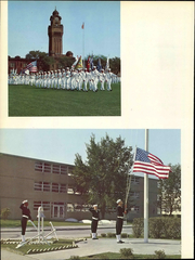 Page 14, 1969 Edition, US Navy Recruit Training Command - Keel Yearbook (Great Lakes, IL) online yearbook collection