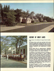 Page 15, 1969 Edition, US Navy Recruit Training Command - Keel Yearbook (Great Lakes, IL) online yearbook collection