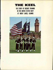 Page 7, 1969 Edition, US Navy Recruit Training Command - Keel Yearbook (Great Lakes, IL) online yearbook collection