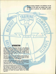 Page 9, 1969 Edition, US Navy Recruit Training Command - Keel Yearbook (Great Lakes, IL) online yearbook collection