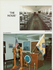 Page 14, 1987 Edition, US Navy Recruit Training Command - Keel Yearbook (Great Lakes, IL) online yearbook collection