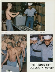 Page 17, 1987 Edition, US Navy Recruit Training Command - Keel Yearbook (Great Lakes, IL) online yearbook collection