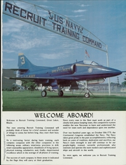 Page 5, 1987 Edition, US Navy Recruit Training Command - Keel Yearbook (Great Lakes, IL) online yearbook collection