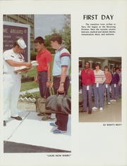 Page 7, 1987 Edition, US Navy Recruit Training Command - Keel Yearbook (Great Lakes, IL) online yearbook collection