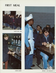 Page 8, 1987 Edition, US Navy Recruit Training Command - Keel Yearbook (Great Lakes, IL) online yearbook collection