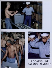 Page 17, 1989 Edition, US Navy Recruit Training Command - Keel Yearbook (Great Lakes, IL) online yearbook collection