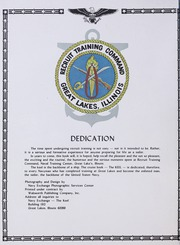 Page 4, 1989 Edition, US Navy Recruit Training Command - Keel Yearbook (Great Lakes, IL) online yearbook collection