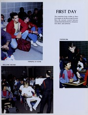 Page 7, 1989 Edition, US Navy Recruit Training Command - Keel Yearbook (Great Lakes, IL) online yearbook collection