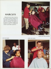 Page 10, 1996 Edition, US Navy Recruit Training Command - Keel Yearbook (Great Lakes, IL) online yearbook collection