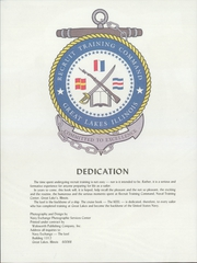 Page 4, 1996 Edition, US Navy Recruit Training Command - Keel Yearbook (Great Lakes, IL) online yearbook collection