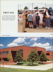 Page 6, 1996 Edition, US Navy Recruit Training Command - Keel Yearbook (Great Lakes, IL) online yearbook collection