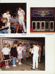 Page 7, 1996 Edition, US Navy Recruit Training Command - Keel Yearbook (Great Lakes, IL) online yearbook collection