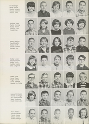 Page 11, 1967 Edition, Herrin Middle School - Junior Herrinite Yearbook (Herrin, IL) online yearbook collection