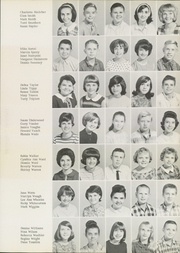 Page 13, 1967 Edition, Herrin Middle School - Junior Herrinite Yearbook (Herrin, IL) online yearbook collection