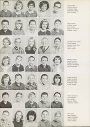 Page 16, 1967 Edition, Herrin Middle School - Junior Herrinite Yearbook (Herrin, IL) online yearbook collection