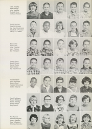 Page 17, 1967 Edition, Herrin Middle School - Junior Herrinite Yearbook (Herrin, IL) online yearbook collection