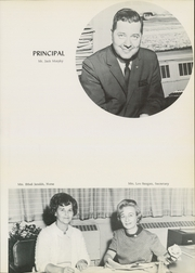 Page 5, 1967 Edition, Herrin Middle School - Junior Herrinite Yearbook (Herrin, IL) online yearbook collection