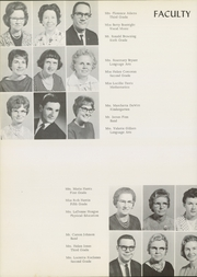 Page 6, 1967 Edition, Herrin Middle School - Junior Herrinite Yearbook (Herrin, IL) online yearbook collection
