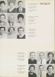 Page 7, 1967 Edition, Herrin Middle School - Junior Herrinite Yearbook (Herrin, IL) online yearbook collection