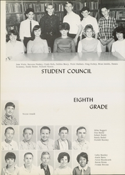 Page 8, 1967 Edition, Herrin Middle School - Junior Herrinite Yearbook (Herrin, IL) online yearbook collection