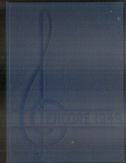 Page 1, 1949 Edition, Broadview Academy - Encore Yearbook (La Grange, IL) online yearbook collection