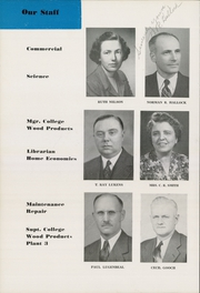 Page 16, 1949 Edition, Broadview Academy - Encore Yearbook (La Grange, IL) online yearbook collection