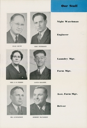 Page 17, 1949 Edition, Broadview Academy - Encore Yearbook (La Grange, IL) online yearbook collection