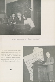 Page 9, 1949 Edition, Broadview Academy - Encore Yearbook (La Grange, IL) online yearbook collection