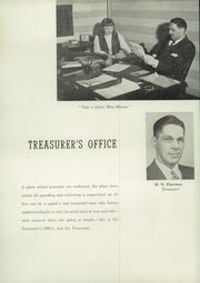Page 12, 1951 Edition, Broadview Academy - Encore Yearbook (La Grange, IL) online yearbook collection