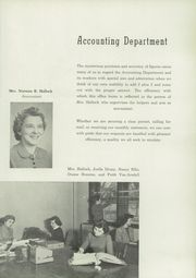 Page 13, 1951 Edition, Broadview Academy - Encore Yearbook (La Grange, IL) online yearbook collection
