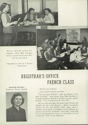 Page 14, 1951 Edition, Broadview Academy - Encore Yearbook (La Grange, IL) online yearbook collection