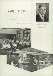 Page 16, 1951 Edition, Broadview Academy - Encore Yearbook (La Grange, IL) online yearbook collection