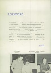 Page 8, 1951 Edition, Broadview Academy - Encore Yearbook (La Grange, IL) online yearbook collection