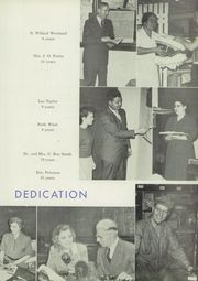 Page 9, 1951 Edition, Broadview Academy - Encore Yearbook (La Grange, IL) online yearbook collection