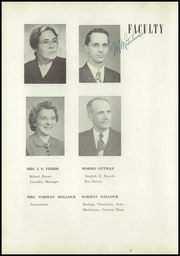 Page 14, 1952 Edition, Broadview Academy - Encore Yearbook (La Grange, IL) online yearbook collection