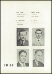 Page 15, 1952 Edition, Broadview Academy - Encore Yearbook (La Grange, IL) online yearbook collection