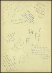 Page 4, 1952 Edition, Broadview Academy - Encore Yearbook (La Grange, IL) online yearbook collection
