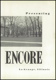 Page 7, 1952 Edition, Broadview Academy - Encore Yearbook (La Grange, IL) online yearbook collection