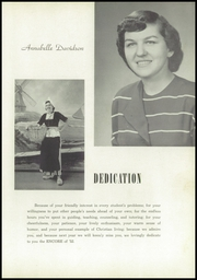Page 9, 1952 Edition, Broadview Academy - Encore Yearbook (La Grange, IL) online yearbook collection