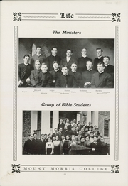 Page 48, 1913 Edition, Mount Morris College - Life Yearbook (Mount Morris, IL) online yearbook collection