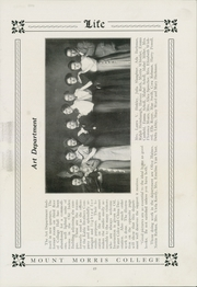 Page 53, 1913 Edition, Mount Morris College - Life Yearbook (Mount Morris, IL) online yearbook collection
