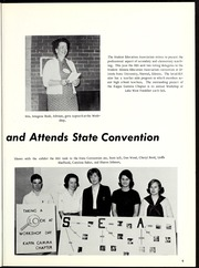 Page 13, 1965 Edition, Mount Vernon Community College - Pyramid Yearbook (Mount Vernon, IL) online yearbook collection