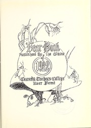 Page 9, 1922 Edition, Concordia University Chicago - Pillars Yearbook (River Forest, IL) online yearbook collection